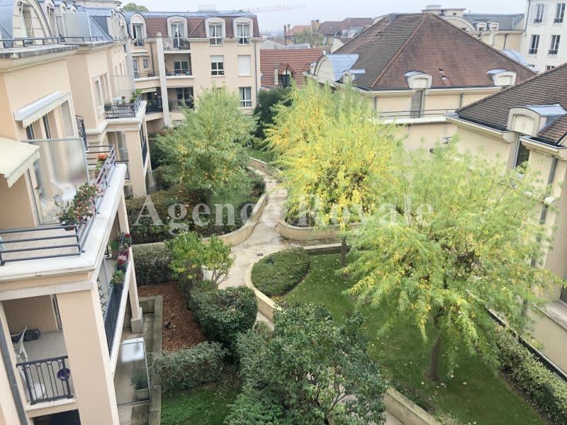 Vente appartement Maisons-laffitte 890000€ - Photo 1