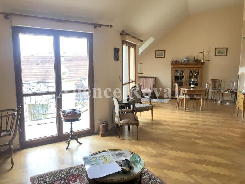 Vente appartement Maisons-laffitte 890000€ - Photo 4