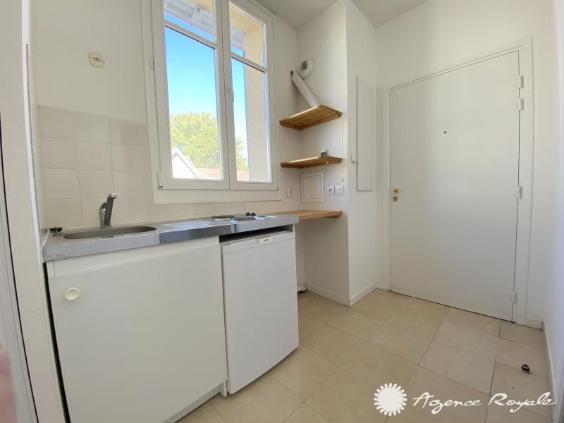 Vente appartement St germain en laye 278000€ - Photo 3