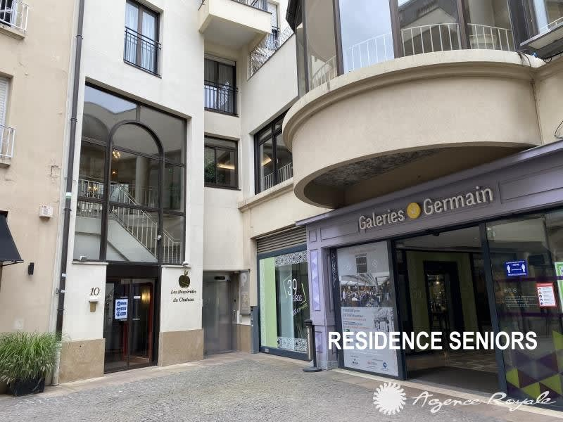 Vente appartement St germain en laye 170000€ - Photo 1