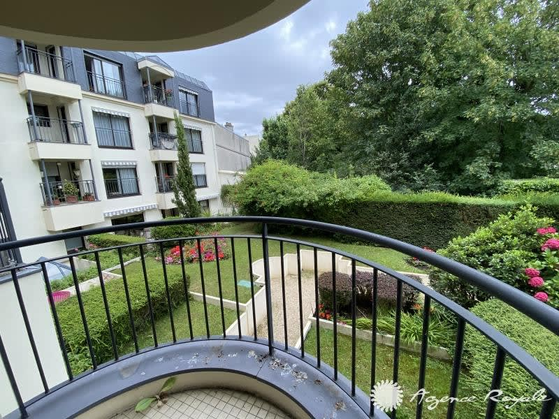 Vente appartement St germain en laye 170000€ - Photo 2