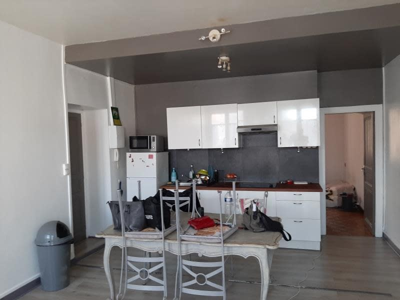 Location appartement Carcassonne 399€ CC - Photo 1