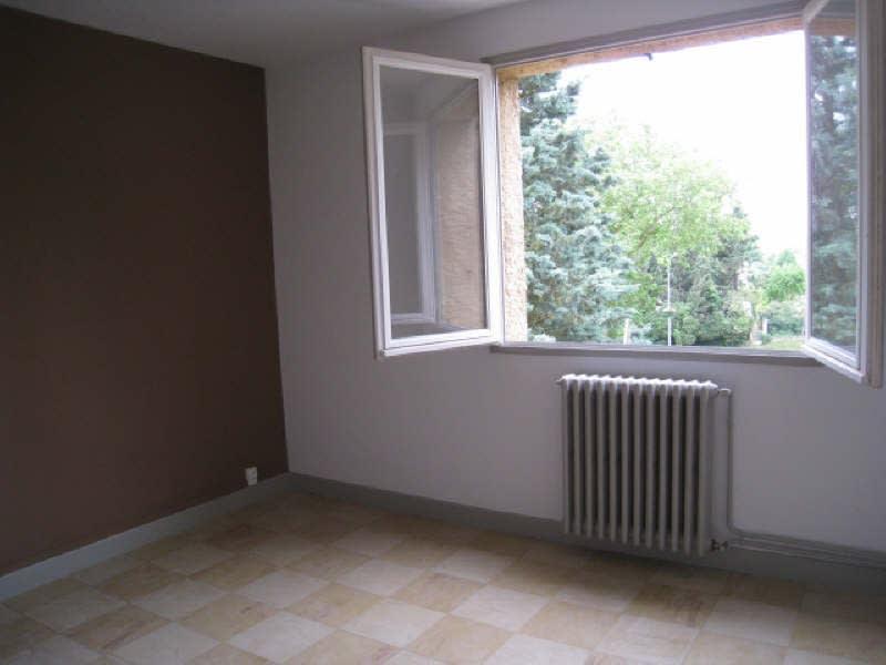 Rental apartment Carcassonne 583,40€ CC - Picture 2