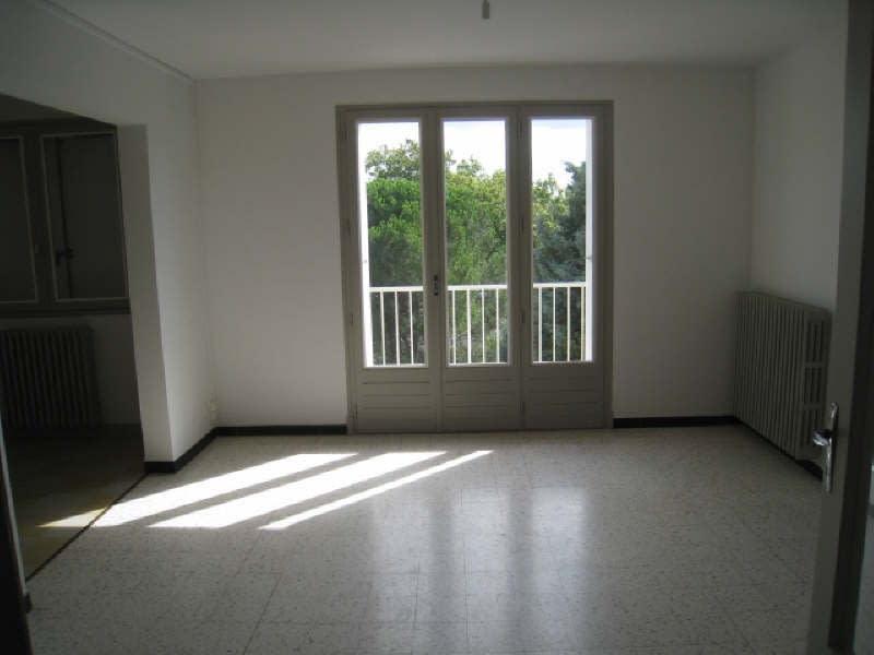 Rental apartment Carcassonne 583,40€ CC - Picture 5