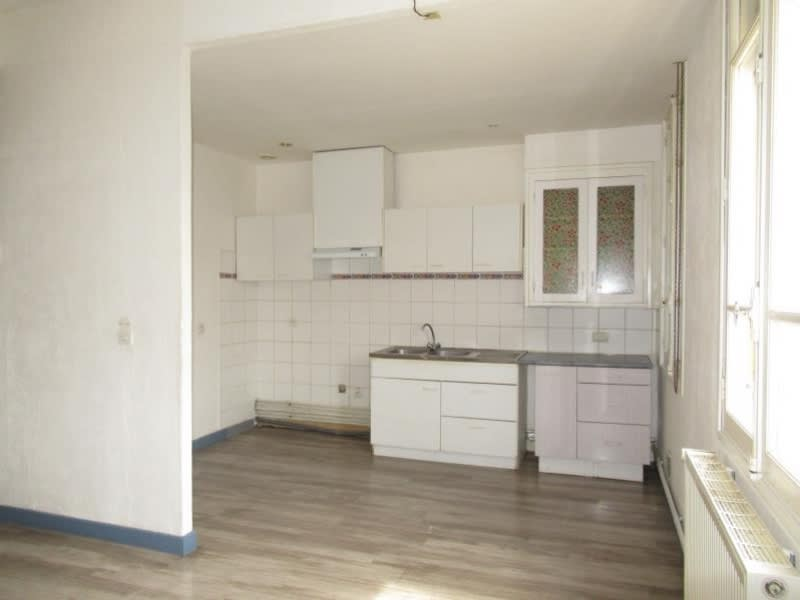Sale apartment Carcassonne 67500€ - Picture 1