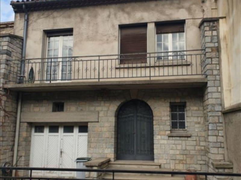 Vente maison / villa Carcassonne 140000€ - Photo 1