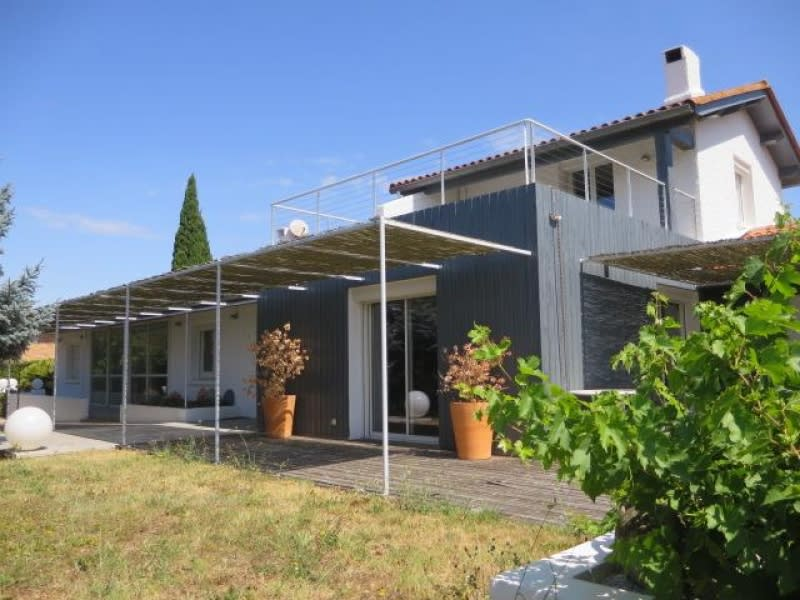Sale house / villa Carcassonne 479 000€ - Picture 1