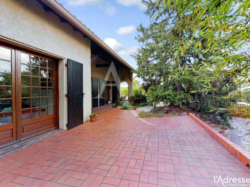Sale house / villa Colomiers 485000€ - Picture 1