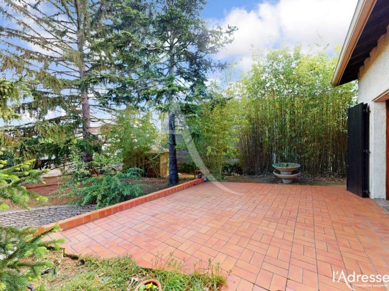 Sale house / villa Colomiers 485000€ - Picture 2