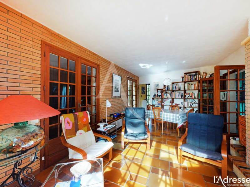 Sale house / villa Colomiers 485000€ - Picture 4
