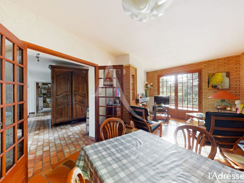 Sale house / villa Colomiers 485000€ - Picture 5