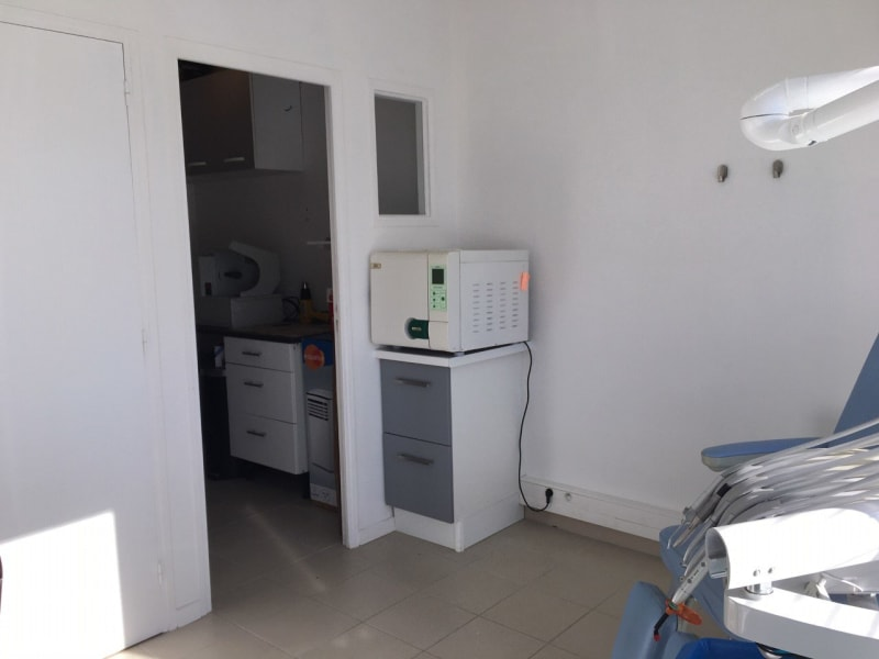 Location local commercial Champlan 510€ CC - Photo 3