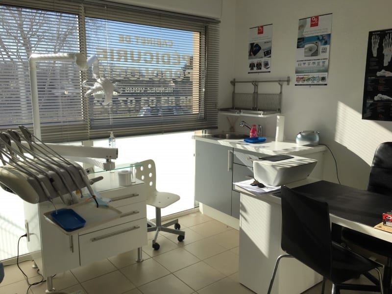 Location local commercial Champlan 510€ CC - Photo 2