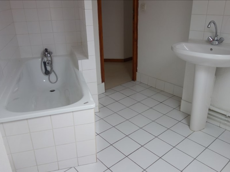 Rental apartment Roanne 415€ CC - Picture 4