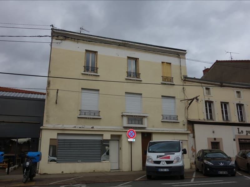 Rental apartment Roanne 415€ CC - Picture 7