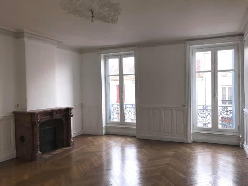 Rental apartment Le coteau 525€ CC - Picture 1