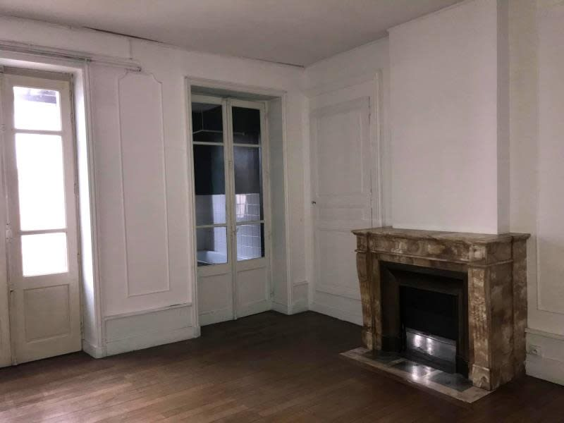 Rental apartment Le coteau 525€ CC - Picture 3