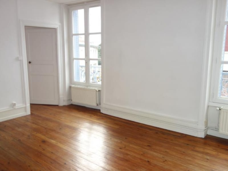 Rental apartment Roanne 470€ CC - Picture 1