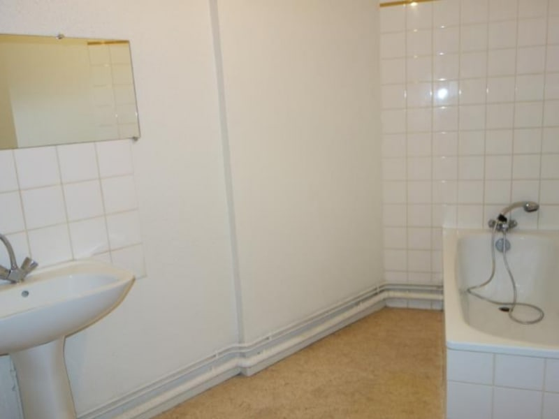 Rental apartment Roanne 470€ CC - Picture 2