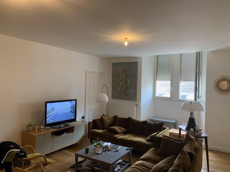 Rental apartment Roanne 790€ CC - Picture 3