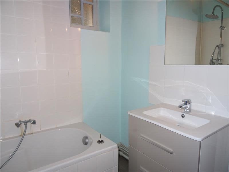 Rental apartment Roanne 400€ CC - Picture 4