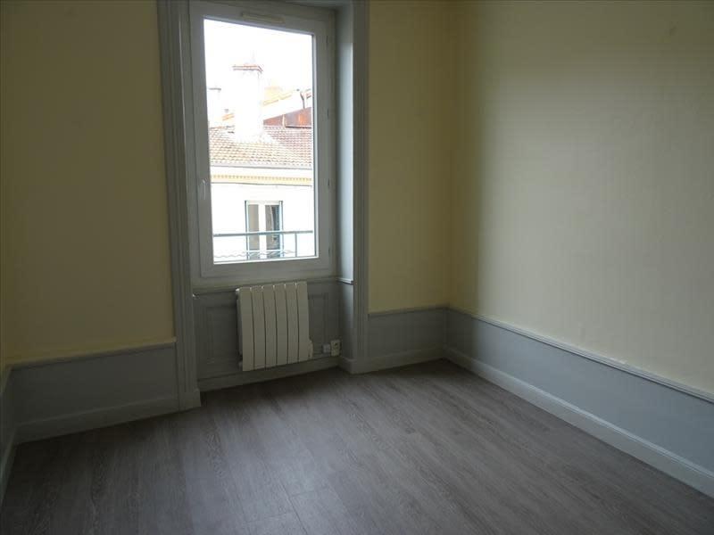 Rental apartment Roanne 400€ CC - Picture 7
