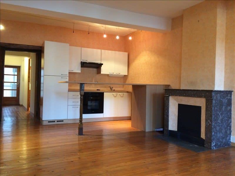 Sale apartment Roanne 90950€ - Picture 1
