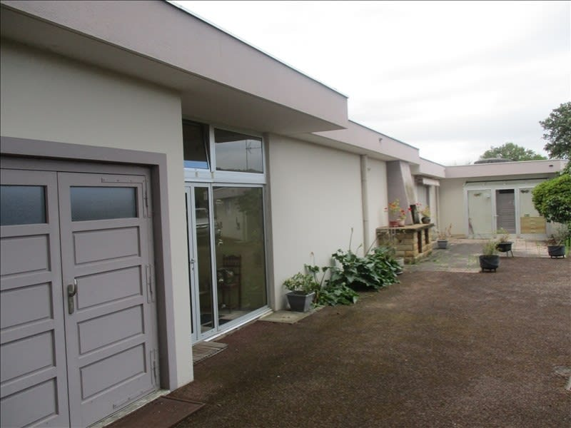 Sale house / villa Mably 367500€ - Picture 5