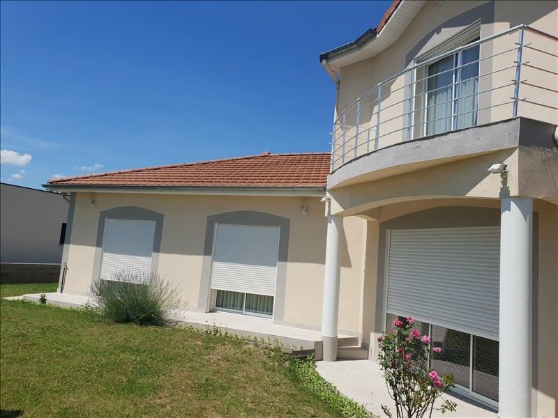 Sale house / villa Riorges 399000€ - Picture 3