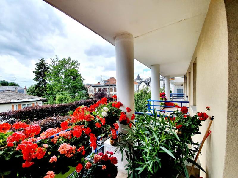 Sale apartment Le raincy 315000€ - Picture 1