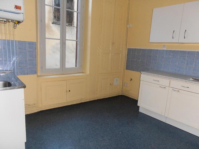 Rental apartment Nantua 436€ CC - Picture 2