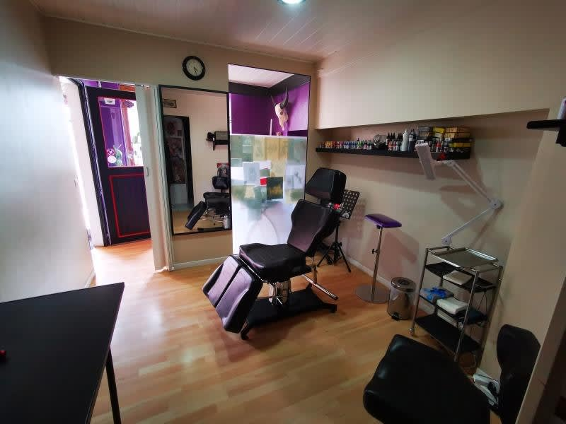 Rental empty room/storage Bourg 270€ HC - Picture 3