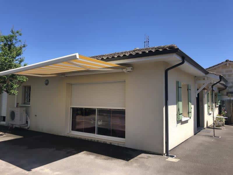Vente maison / villa St andre de cubzac 397000€ - Photo 1