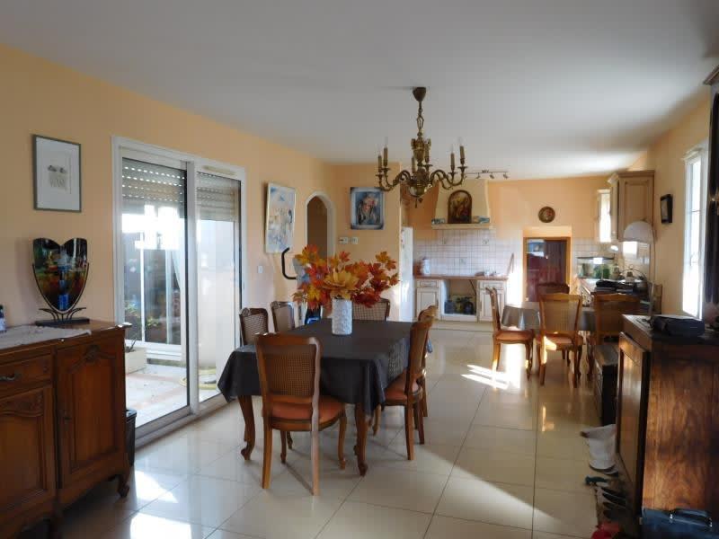 Vente maison / villa St andre de cubzac 397000€ - Photo 2