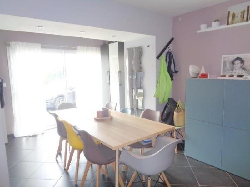 Vente maison / villa St andre de cubzac 212000€ - Photo 4