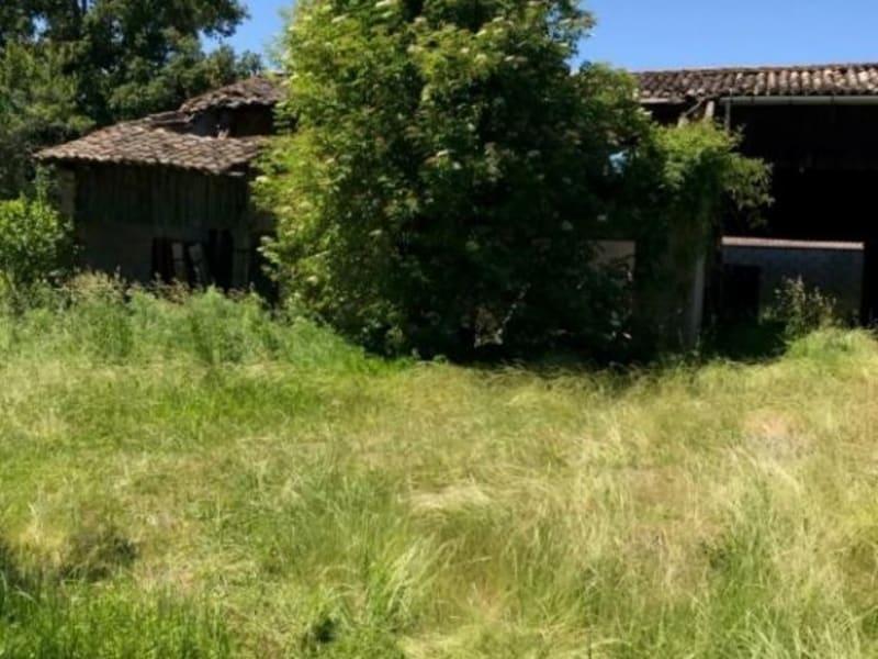 Sale house / villa Chepniers 110000€ - Picture 2