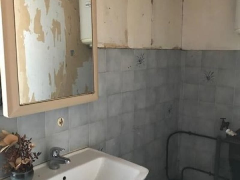 Sale house / villa Chepniers 110000€ - Picture 6