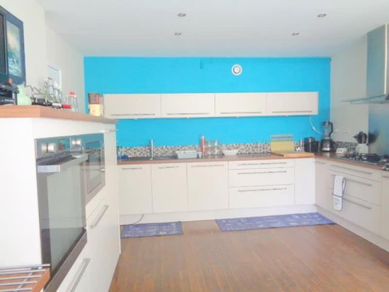 Sale house / villa St andre de cubzac 222500€ - Picture 2