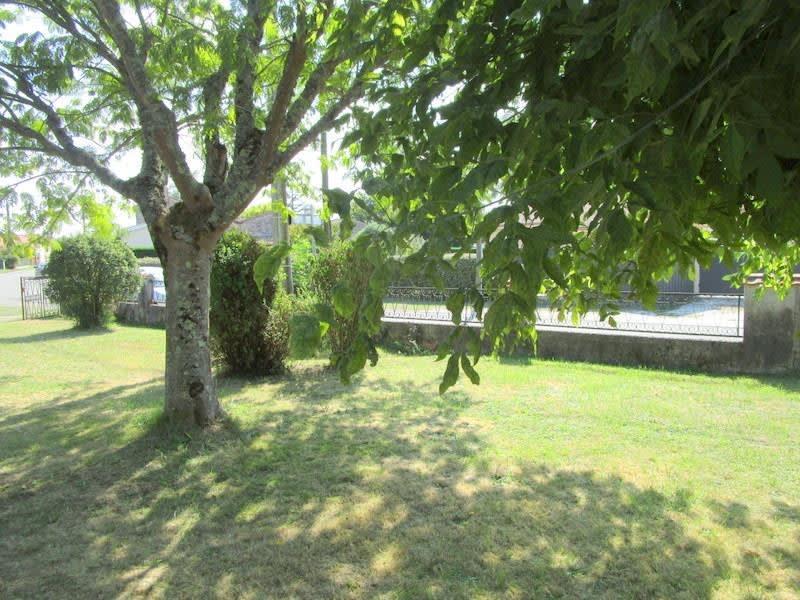 Vente maison / villa Blaye 149500€ - Photo 7