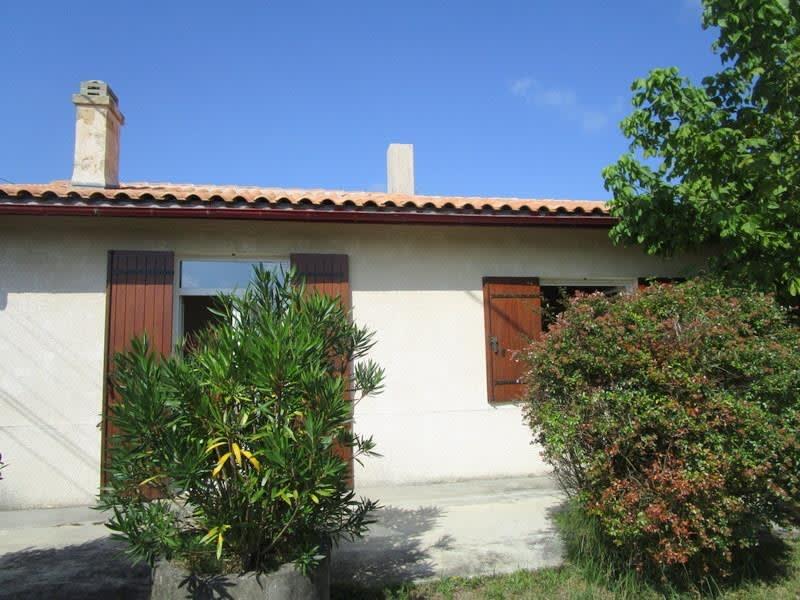 Vente maison / villa Blaye 149500€ - Photo 10