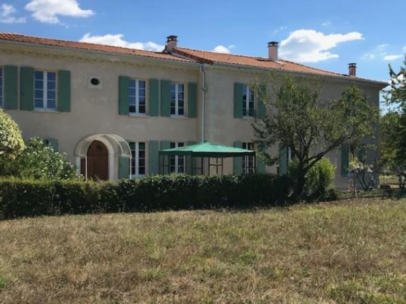 Vente maison / villa St andre de cubzac 555000€ - Photo 1