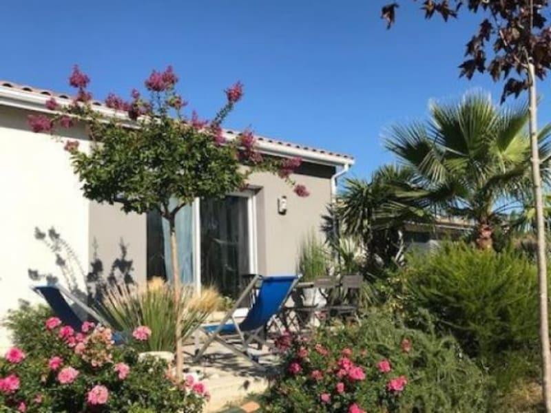 Sale house / villa St andre de cubzac 296000€ - Picture 1
