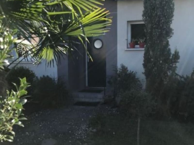 Sale house / villa St andre de cubzac 296000€ - Picture 2