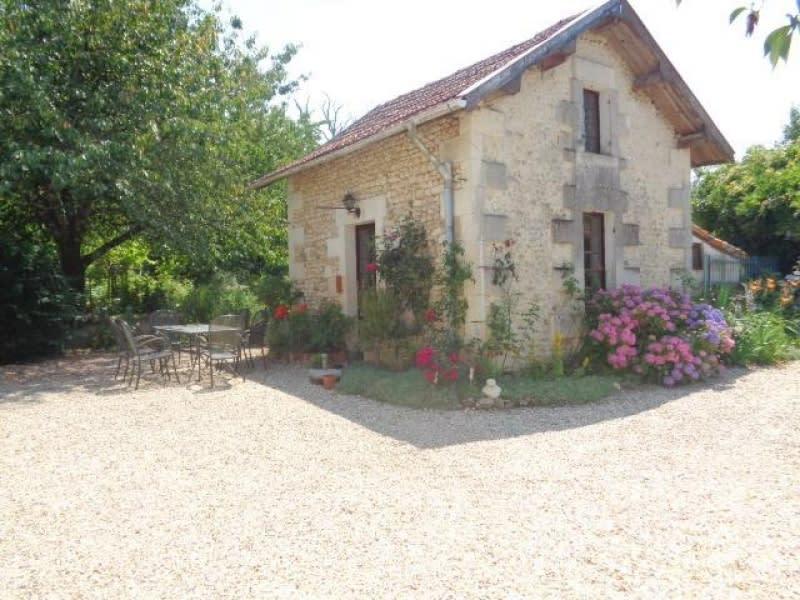 Vente maison / villa Cavignac 430000€ - Photo 2