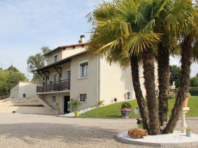 Vente maison / villa St andre de cubzac 301000€ - Photo 1