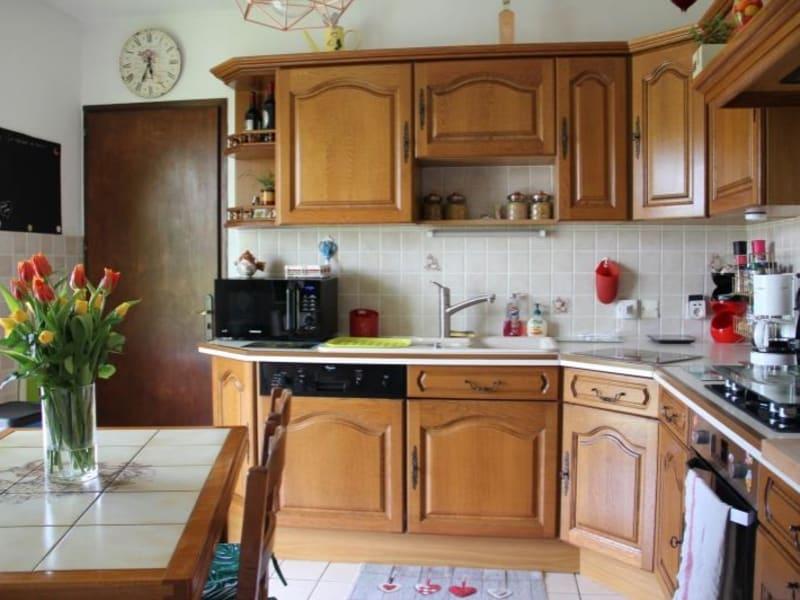 Vente maison / villa St andre de cubzac 301000€ - Photo 5