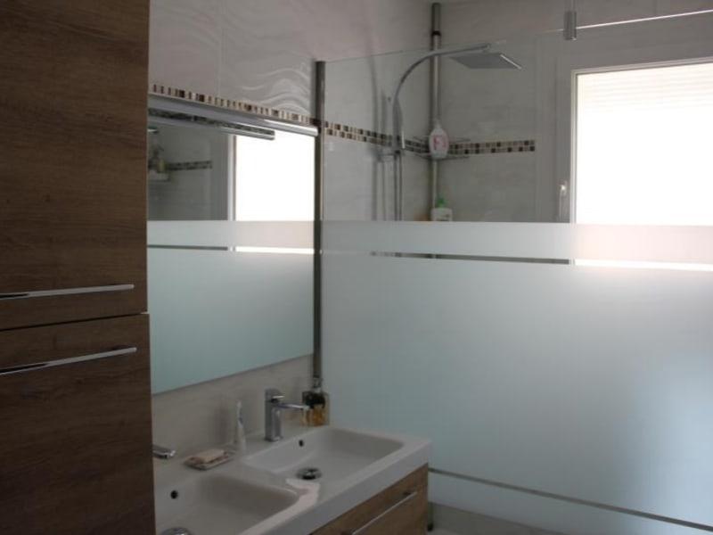 Vente maison / villa St andre de cubzac 301000€ - Photo 7