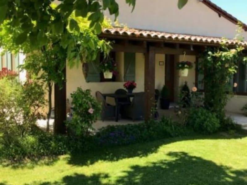 Sale house / villa St andre de cubzac 358000€ - Picture 7