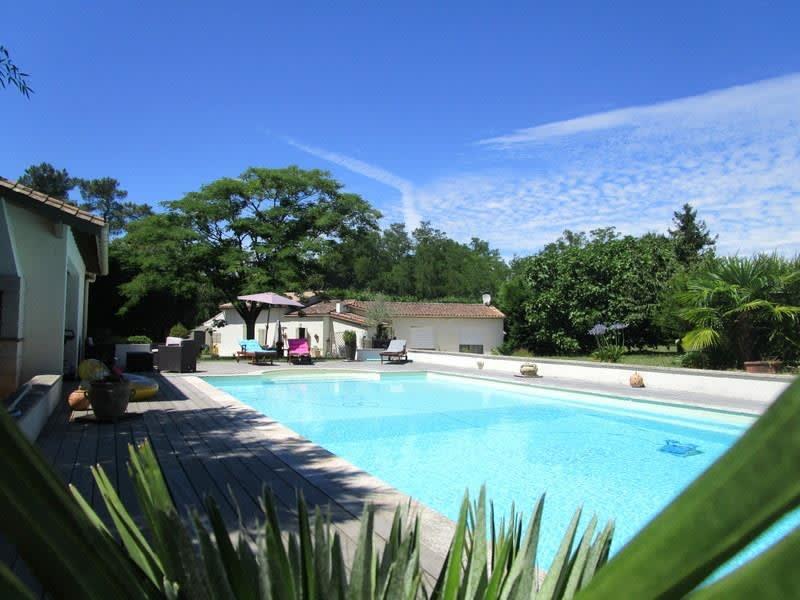 Sale house / villa Montendre 293000€ - Picture 1