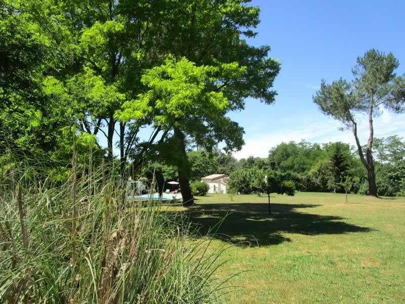 Sale house / villa Montendre 293000€ - Picture 2